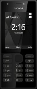 Nokia 216 Review