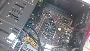 Inside Custom PC